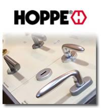 hoppe-kilincs