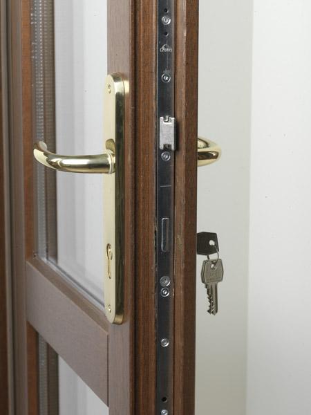 Bejárati ajtókilincsek - Kilincskirály